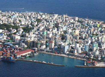 Maldives downgraded to 'fragile state' by IMF