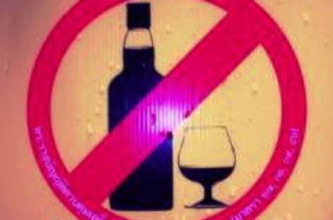Two men sentenced to 40 lashes for drinking alcohol