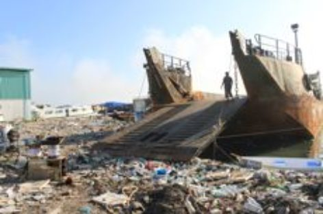 US$126m cash injection from ADB for waste management project