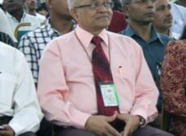Security boost at Gayoom residence is procedural, says MNDF