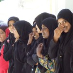 Maldives' doctors tackle treating gender violence