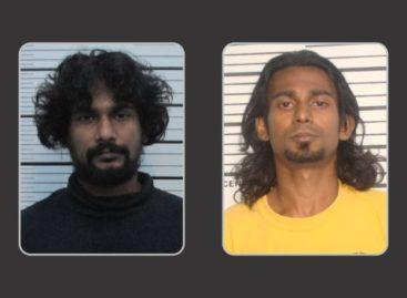 Trial resumes for sole Raajje TV arson suspect