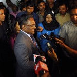 American PR firm complained over delayed payment in email to Maldives president