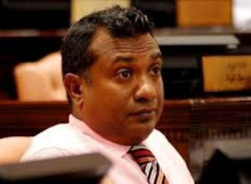 Ex MP denies bribing president, judges to avoid jail sentence