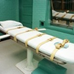 Death chamber, isolation cells, and new jails