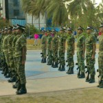 Maldives joins Saudi-led anti-terrorism military alliance
