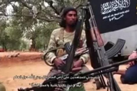 Government unveils 'zero tolerance' counter-terrorism policy