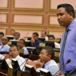 Ruling coalition MP stands by admission of bribery