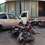 Death of Addu boy revives calls for mandatory helmets