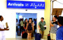 Tourist arrivals decline in May