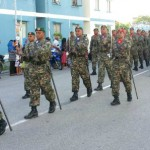 Four soldiers fired and placed under investigation