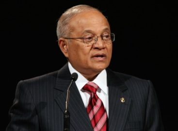 Gayoom launches fresh legal bid to retake ruling party