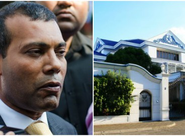 High Court rejects state's appeal of Nasheed's conviction