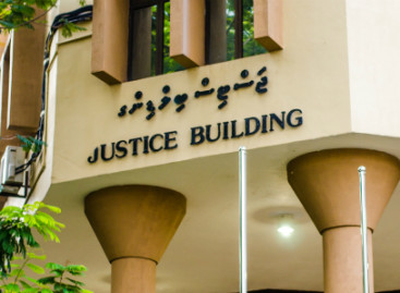 Funds allocated for new court complex, says department of judicial administration