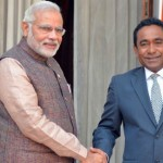 In letter to Modi, Yameen pledges to keep Indian Ocean demilitarized