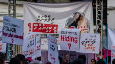 Trial begins for Rilwan abduction suspects