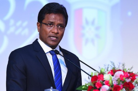 Ex-minister placed under police protection