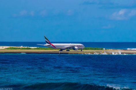 New airport fees and 'congestion tax' among revenue-raising measures for 2017