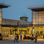 Airport development fee to be introduced in 2017