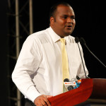 Ali Waheed resigns as MUO deputy leader