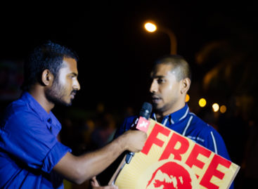 CPJ condemns prosecutor general over case against Raajje TV journalist