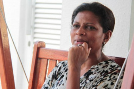 Nasheed's wife summoned in police probe into 'forged documents'