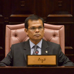Speaker faces no-confidence vote after realignment in Majlis