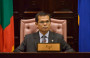 Majlis throws out no-confidence motion