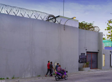 57-year-old dies in Malé remand centre