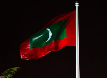 Delicate and sensitive:  Maldives seeks to reassure international community again