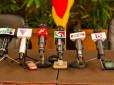 Maldives accused of intimidating, silencing media
