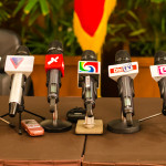 Raajje TV resumes politics coverage 'for the sake of viewers'