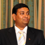 Maldives begins all-party talks without the opposition