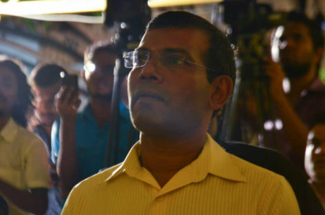 Ruling party hits out at Nasheed, NGO chief in religion row