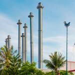 Maldives cuts electricity subsidies