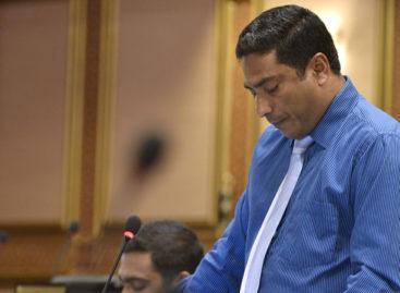 'No change in plans' despite fourth lawmaker's defection, says Gayoom faction