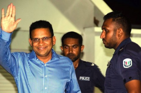 HRCM questions police conduct in raid of ex-defence minister's apartment