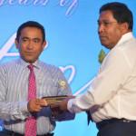 Tax authority freezes accounts of Gasim's Villa Shipping company