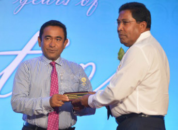 Tax authority freezes accounts of Gasim's Villa Shipping company