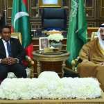 Saudi Arabia opens embassy in Maldives