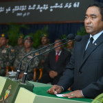 Maldives army bars soldiers from meeting politicians and foreigners