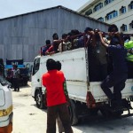 Maldives placed back on US human trafficking watch list