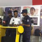 MDP deputy leader remanded for ten days