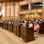 Parliament rejects bills proposed by opposition MPs