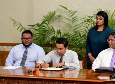 Adeeb a high flight risk, says attorney general