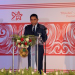 President Yameen slams foreign interference in Independence Day address