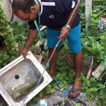 Schools in Narudhoo remain closed over dengue