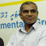 Opposition MP Didi returns to Malé