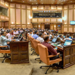 MPs recommend introducing income tax