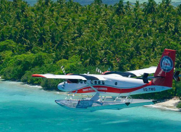 Buyout firm Bain in Maldives seaplane operator bid: report